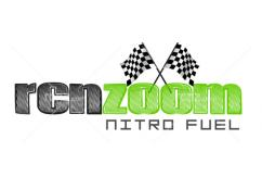 RCNZ - Zoom 5% Nitro Fuel for Aero - 500ml image