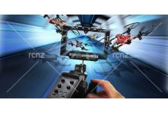 Kyosho - FPV System with Onboard Monitor 2.4G image