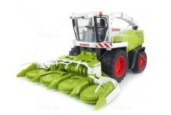 Bruder - Claas Jaguar Field Chopper image