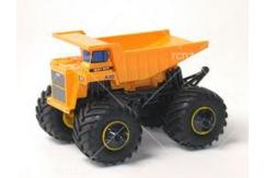 Tamiya - 1/32 Wild Mini Junior 4WD Mammoth Dump Truck image