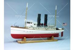 "Dumas - Lackawanna Tugboat  33"" Kit image"