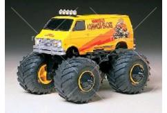 Tamiya - 1/32 Vanessa's Lunchbox Junior Mini 4WD image