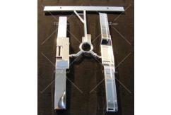 Tamiya - Clod Buster Chrome J Parts image
