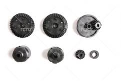 Tamiya - TT-01 G Parts Gear 61T image