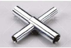 Fox - 4 Way Wrench image
