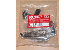 Tamiya - Scania R620/MAN TGX Metal Parts E Bag image