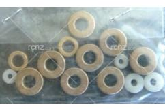 Tamiya - Vanquish Oil-Less Metal Bearing Bag image