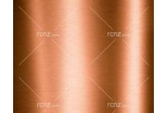 "K&S - Copper Sheet Metal .025 10""x4"" (3 pcs) image"