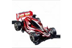 Tamiya - 1/32 Aero Avante Clear Red SP Special (AR) Ltd Mini 4WD image