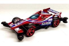 Tamiya - 1/32 JR Flame Astute Red Special Limited Edition Mini 4WD image