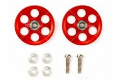 Tamiya - HG Lightweight 19mm Alum Ball-Race Rollers image