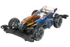 Tamiya - 1/32 Thunder Shot Mk.II Clear SP Mini 4WD image