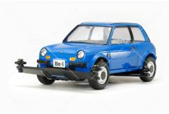 Tamiya - 1/32 Nissan BE-1 Blue Version Mini 4WD image