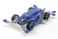 Tamiya - 1/32 DCR-01 Clear Blue Special (MA) Mini 4WD image