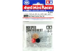 Tamiya - Mini 4WD High Speed Counter Gear Set image