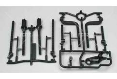 Tamiya - TA-04 Racing Body Mount Set image