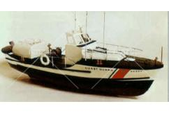 "Dumas - US Coast Guard Lifeboat Kit 33"" image"