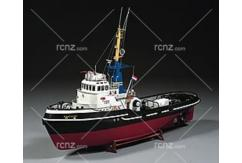 Billing - 1/50 Banckert Boat Kit (R/C Capable) image