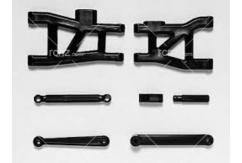 Tamiya - DF-02 C Parts Sus Arm image