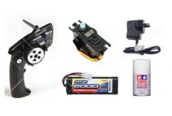 GoolRC Car Kit Combo Package image
