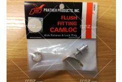 Prather Products - Flush Fitting Camloc image