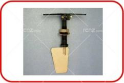 RCNZ - Brass Rudder Assembly - Mini image