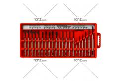 Proedge - Pro 21 Piece Mini Tool Set in Plastic case image