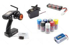 PLATINUM Radiolink Car Kit Combo Package image