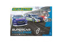Scalextric - Supercar Challenge Set image