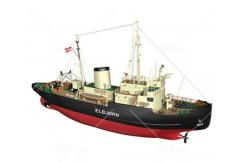 Billing - 1/75 Elbjorn Icebreaker Kit (R/C Capable) image