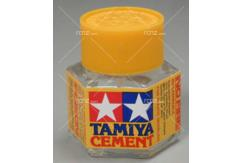 Tamiya - Cement 20ml with Brush image