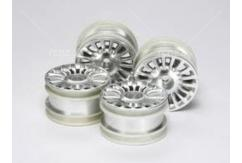 Tamiya - M-Chassis 18 Spoke Wheels (4 pcs) image