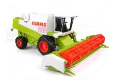 Bruder - Claas Lexion Harvester image