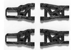 Tamiya - TA-04 Hard Suspension Arms(4) image
