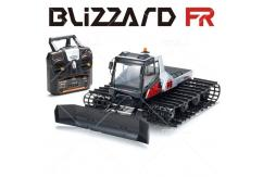 Kyosho - 1/12 Blizzard FR EP Snow Groomer RTR  image