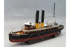 "Dumas - George W Washburn Tugboat Kit 30"" image"