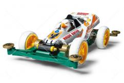 Tamiya -  1/32 Hawk Racer Racing Mini 4WD image