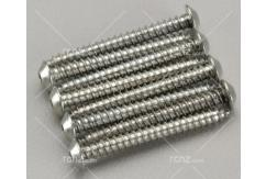 Dubro - 4x1 Button Head Screw image