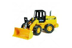 Bruder - Articulated Road Loader image