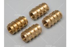 Dubro - 8-32 Threaded Inserts  image