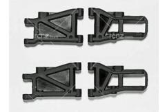 Tamiya - TA-04 --SS D Parts Suspension Arm image
