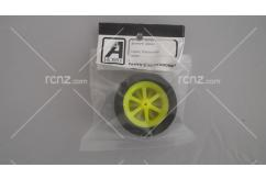 A Hobby - Wheel 46mm x 8mm (H) 2 Piece image