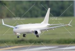 Freewing Model - Boeing 737 MAX (AL37) 70mm Twin Ducted Fan (EDF) PNP image