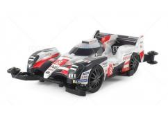 Tamiya - 1/32 Limited Edition Toyota Gazoo PC Body TS050 Hybrid 2019 image