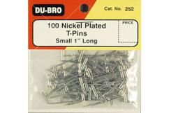 Dubro - Stainless Steel T-Pin 1  image