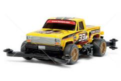 Tamiya - Truck'n Sunny-Shuttle Kit Mini 4WD (Limited Edition) image