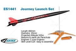 Estes - Journey Launch Set image