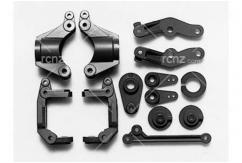 Tamiya - TA-03 C Parts Upright image