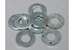 Dubro - NO. 10 Flat Washer  image