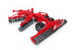 Bruder - Kuhn Disc Harrow image
